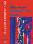 The Migration-development Nexus