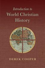 Introduction to World Christian History