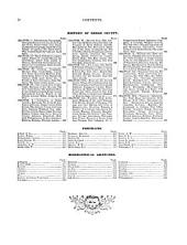 The History of Dodge County, Wisconsin: Containing ... Its Early Settlement, Growth ... an Extensive and Minute Sketch of Its Cities ... War Record, Biographical Sketches