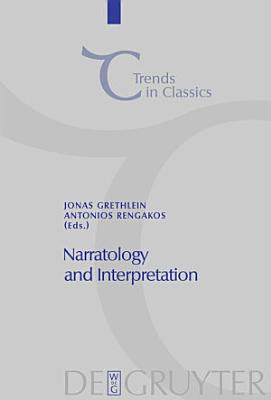 Narratology And Interpretation