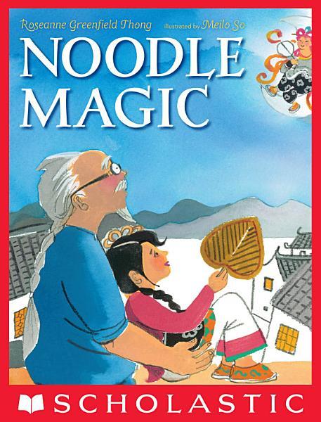 Download Noodle Magic Book