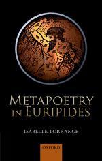 Metapoetry in Euripides