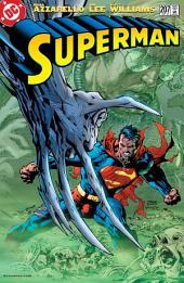 Superman (1986-) #207