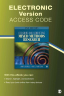 Designing and Conducting Mixed Methods Research Electronic Version