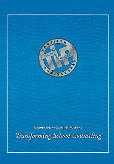 Transforming School Counseling Book