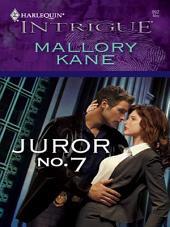 Juror: Issue 7