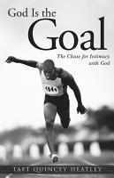 God Is the Goal PDF