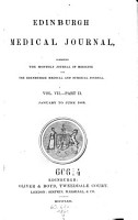 The Edinburgh Medical and Surgical Journal     PDF