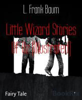 Little Wizard Stories Of Oz  Illustrated  PDF