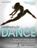 Conditioning for Dance 2nd Edition