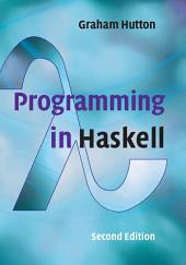 Programming in Haskell: Edition 2