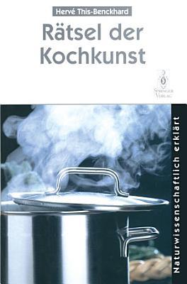 R  tsel der Kochkunst PDF