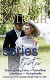 Series Starter     When Lightning Strikes     Twist of Fate    Love Always     Finding Natalie PDF