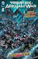 Forever Evil  Arkham War  2013    1 PDF