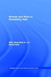 Women and Work in Globalising Asia