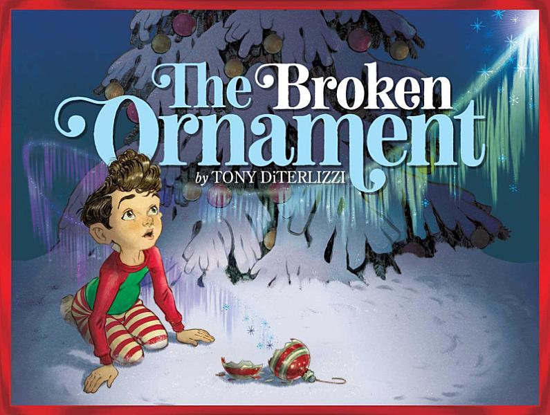 Download The Broken Ornament Book
