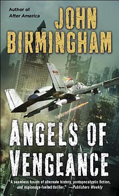 Angels of Vengeance PDF