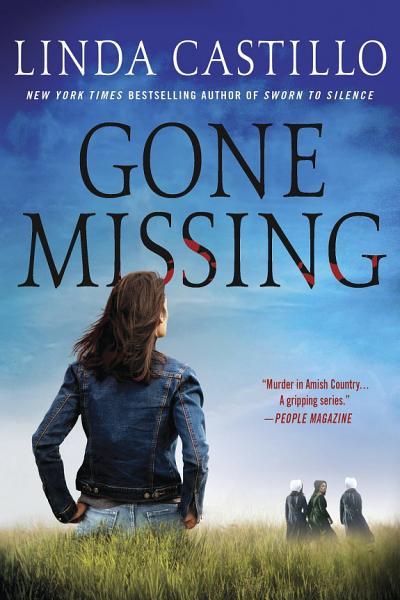 Download Gone Missing Book
