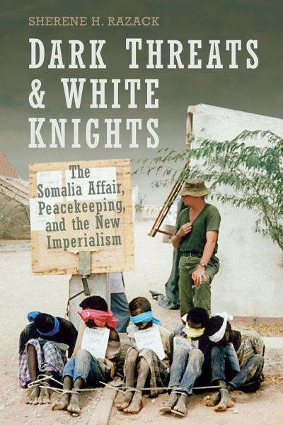 Download Dark Threats and White Knights Book