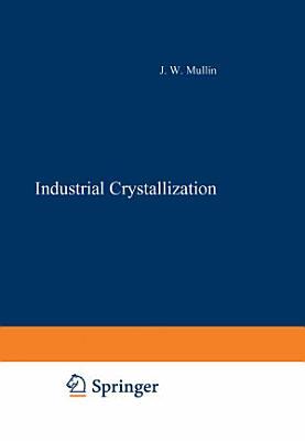 Industrial Crystallization