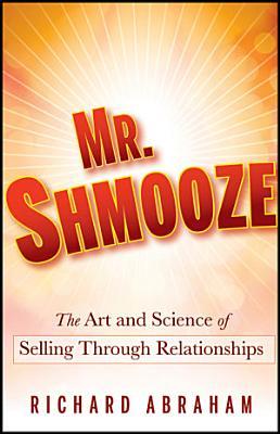 Mr  Shmooze