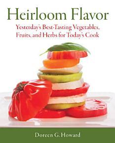 Heirloom Flavor PDF