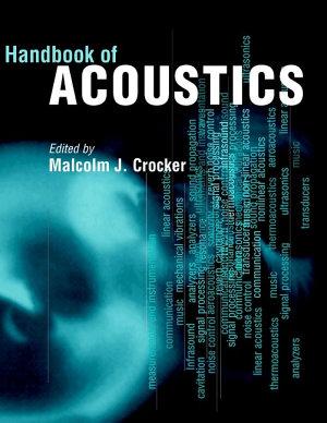 Handbook of Acoustics PDF