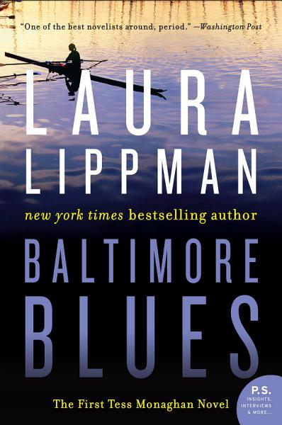 Download Baltimore Blues Book