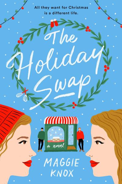 Download The Holiday Swap Book