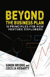Beyond the Business Plan: 10 Principles for New Venture Explorers