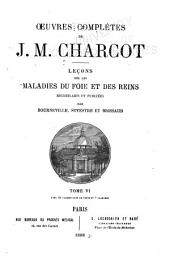 Oeuvres complètes: Volume6
