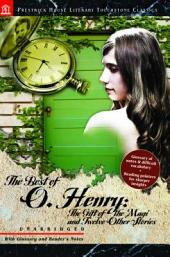 Best of O. Henry, The: Literary Touchstone Classic
