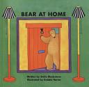 Bear at Home PDF