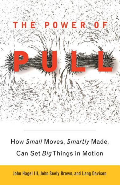 Download The Power of Pull Book