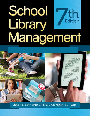 School Library Management  7th Edition