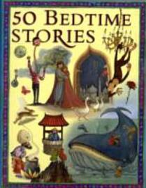 50 Bedtime Stories