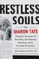 Restless Souls PDF