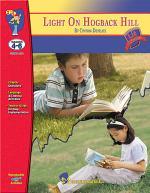 The Light on Hogback Hill Lit Link Gr. 4-6
