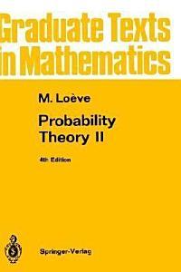 Probability Theory II PDF