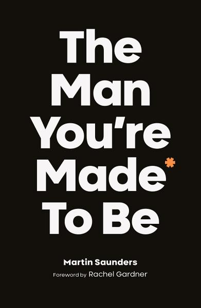 Download The Man You re Made to Be Book