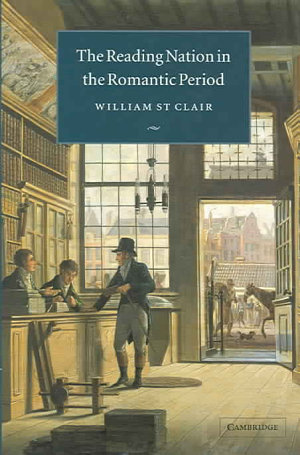 The Reading Nation in the Romantic Period