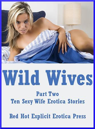 Wild Wives Part Two PDF
