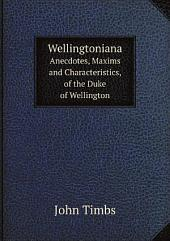 Wellingtoniana