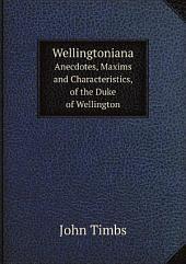 Wellingtoniana