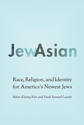 JewAsian