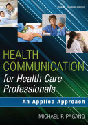 Communication for Healthcare Professionals PDF