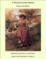 A Passion In The Desert Book PDF