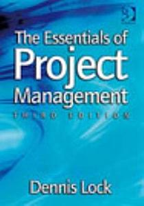 The Essentials of Project Management Book
