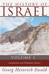 The History of Israel, 5 Volumes