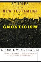 Studies in the New Testament and Gnosticism PDF